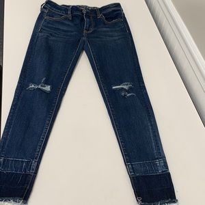Super stretchy jeans/ great condition
